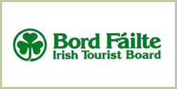 Bord Fáilte Approved